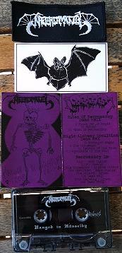 Necromancy - Hanged in Hässelby