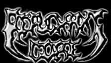 Repugnant Gore - Logo
