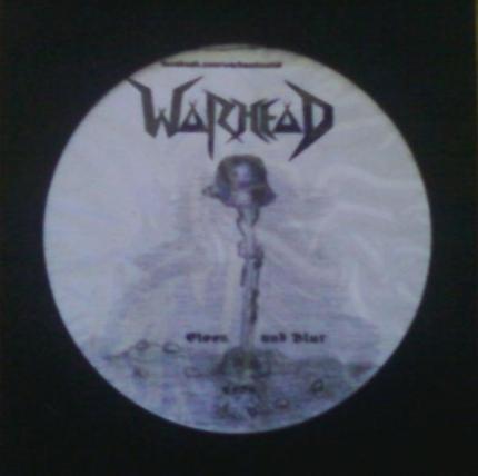 Warhead - Eisen und Blut