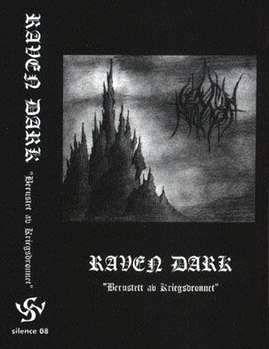 Raven Dark - Berustet av kriegsdronnet