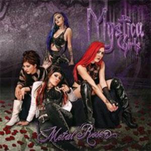 Mystica Girls - Metal Rose