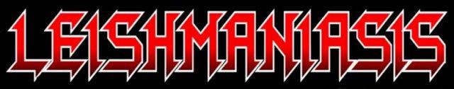 Leishmaniasis - Logo