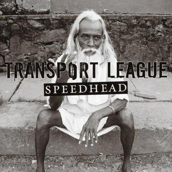 Transport League - Speedhead