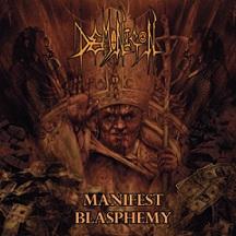 Demonicon - Manifest Blasphemy
