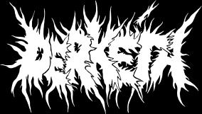 Derkéta - Logo