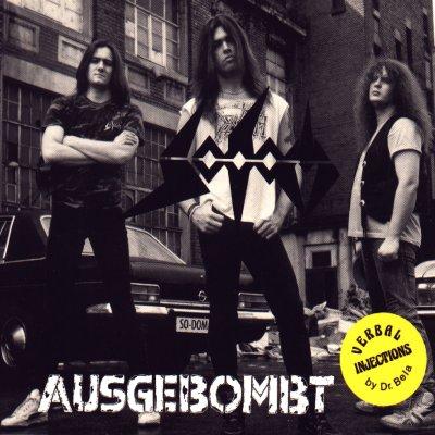 Sodom - Ausgebombt