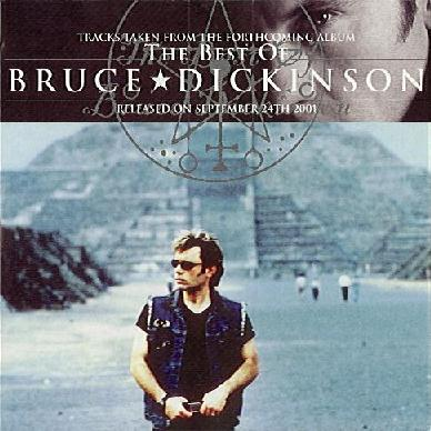 Bruce Dickinson - Broken