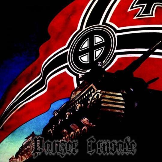 Pentagammadion - Panzer Crusade
