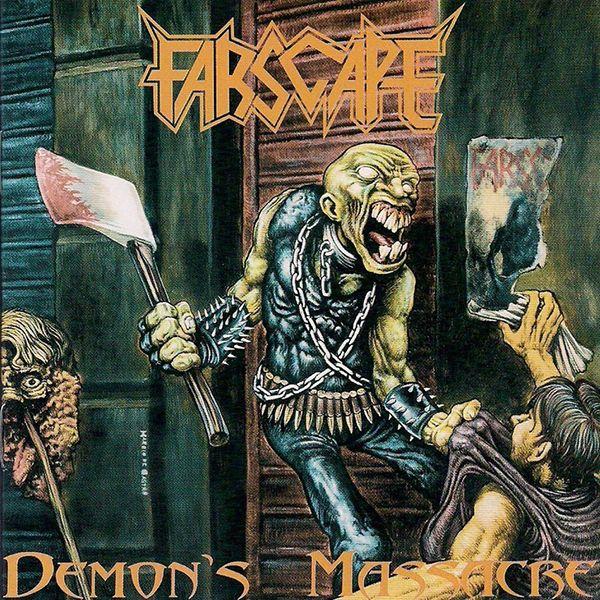 Farscape - Demon's Massacre