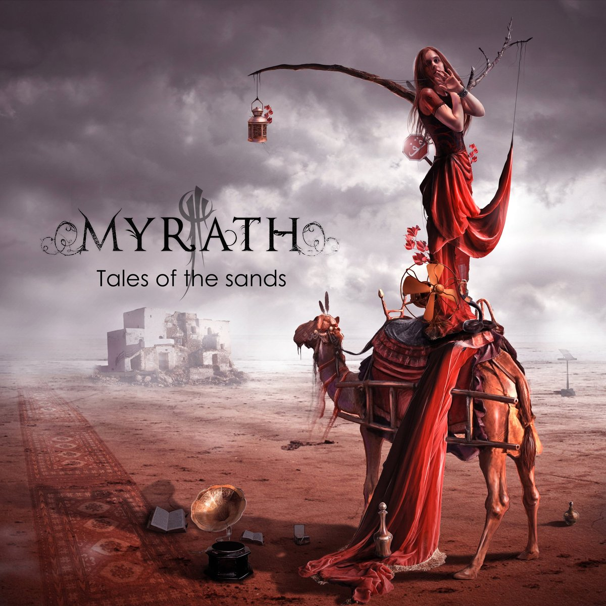 Myrath - Tales of the Sands