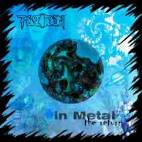 Poseidon - In Metal - The Return