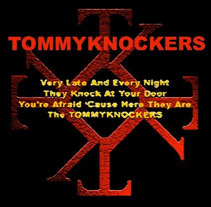 Tommyknockers - Logo
