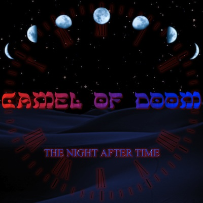 Camel of Doom - The Night After Time