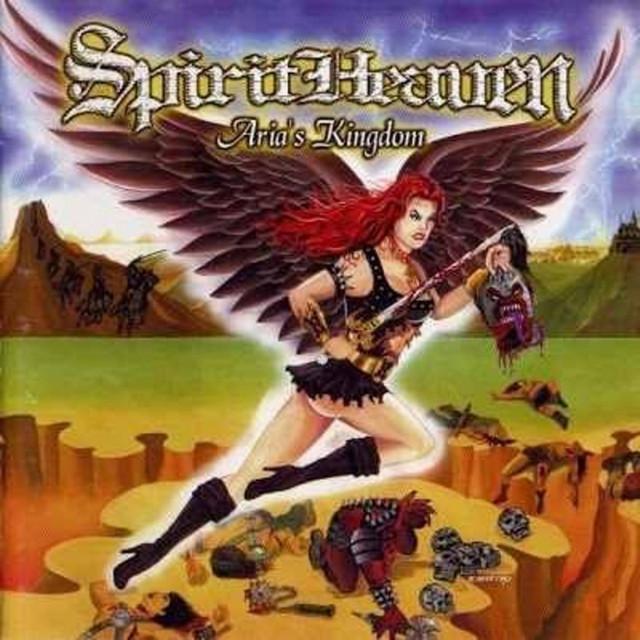 Spirit Heaven - Aria's Kingdom