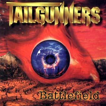 Tailgunners - Battlefield