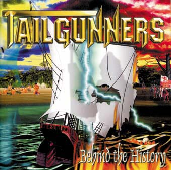 Tailgunners - Behind the History