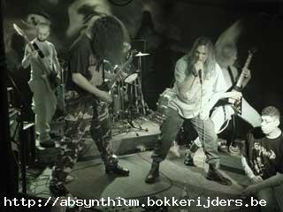Absynthium - Photo