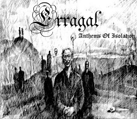 Erragal - Anthems of Isolation