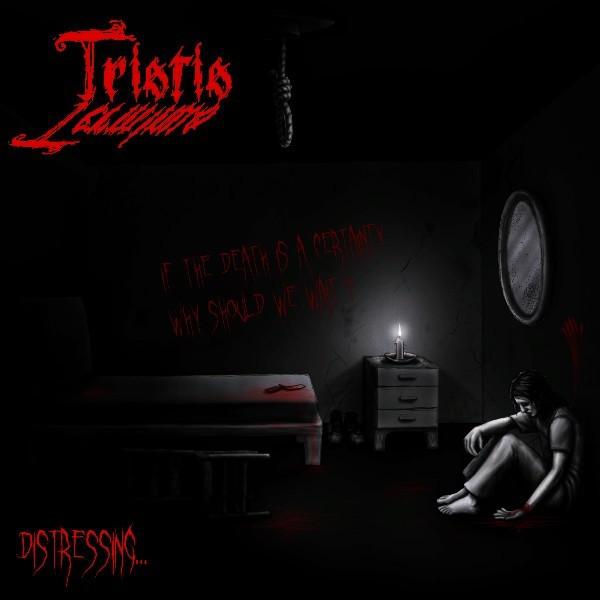 Tristis Terminus - Distressing...
