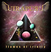Uirapuru - Flames of Trinity