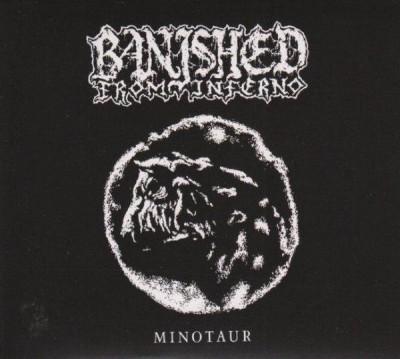 Banished from Inferno - Minotaur