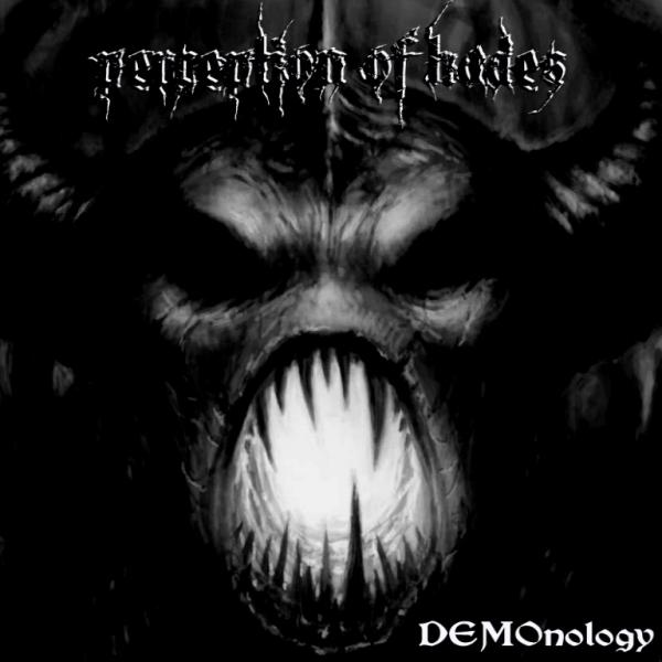 Perception of Hades - DEMOnology