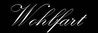 Wohlfart - Logo