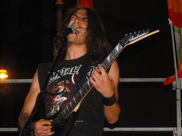 Anthony Massaro