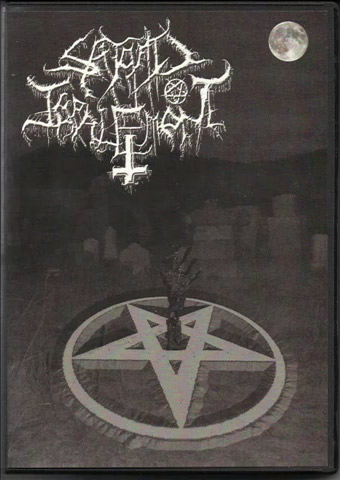 Satanic Impalement - Summon the Evil Dead