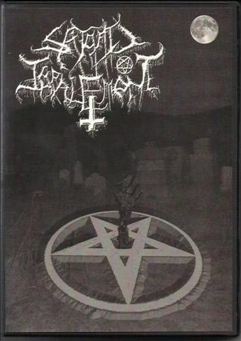 Satanic Impalement - Summon the Evil Dead