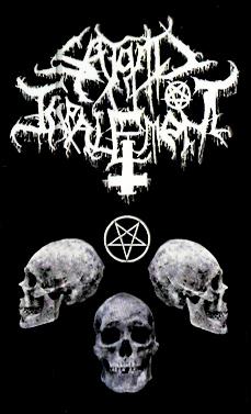 Satanic Impalement - Sacrificial Corpse
