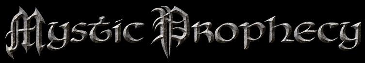 Mystic Prophecy - Logo