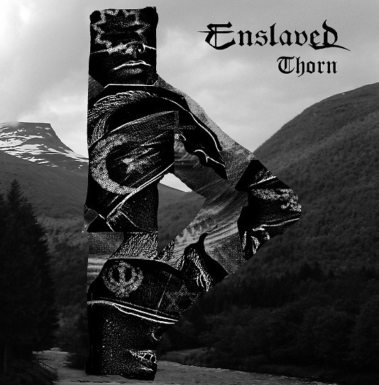Enslaved - Thorn