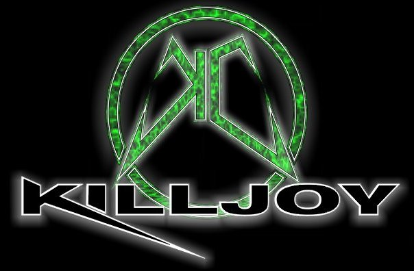 Killjoy - Logo