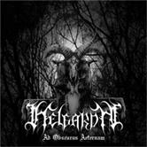 Helgardh - Ad Obscurus Aeternam
