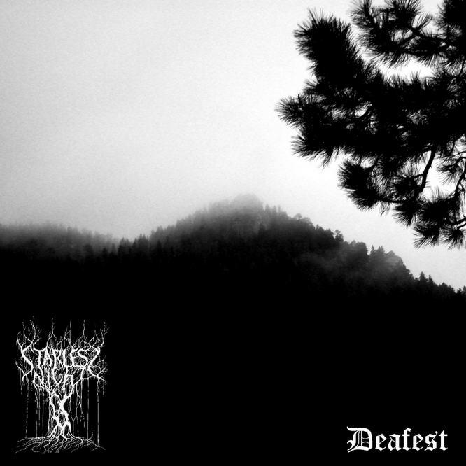 Deafest / Starless Night - Starless Night / Deafest