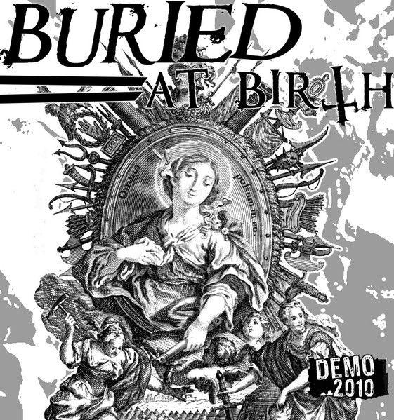 Buried at Birth - Demo