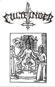 Cultfinder - Demo