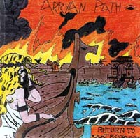 Arrayan Path - Return to Troy