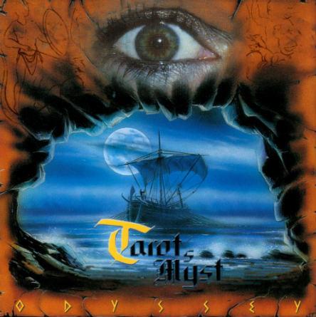Tarot's Myst - Odyssey