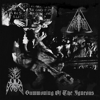 Pyrifleyethon / Ophidian Forest - Summoning of the Igneous