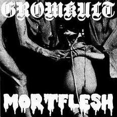 Gromkult - Gromkult / Mortflesh