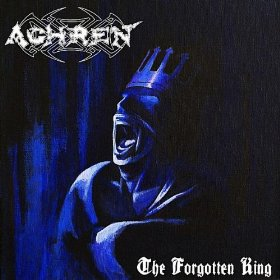Achren - The Forgotten King