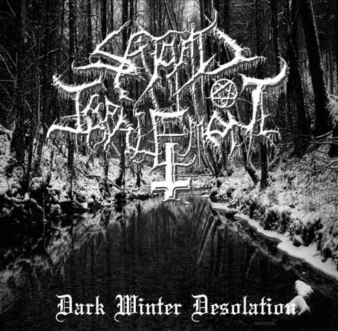 Satanic Impalement - Dark Winter Desolation