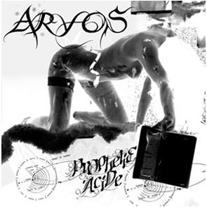 Aryos - Prophetie Acide