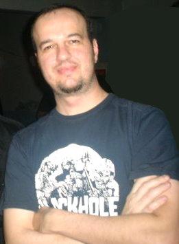 Fernando Camacho