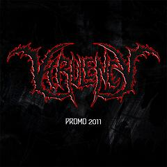 Virulency - Promo 2011