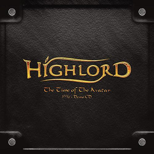 Highlord - Time of the Avatar