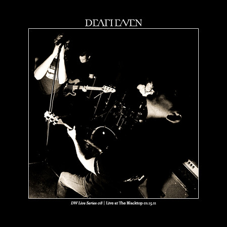 Deafheaven - DW Live Series 08: Live at the Blacktop 01.15.11