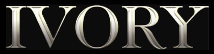 Ivory - Logo